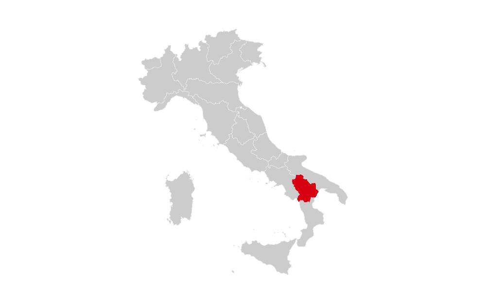 PD RegionaliBasilicata