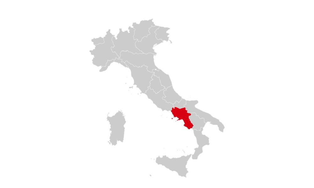 PD RegionaliCampania