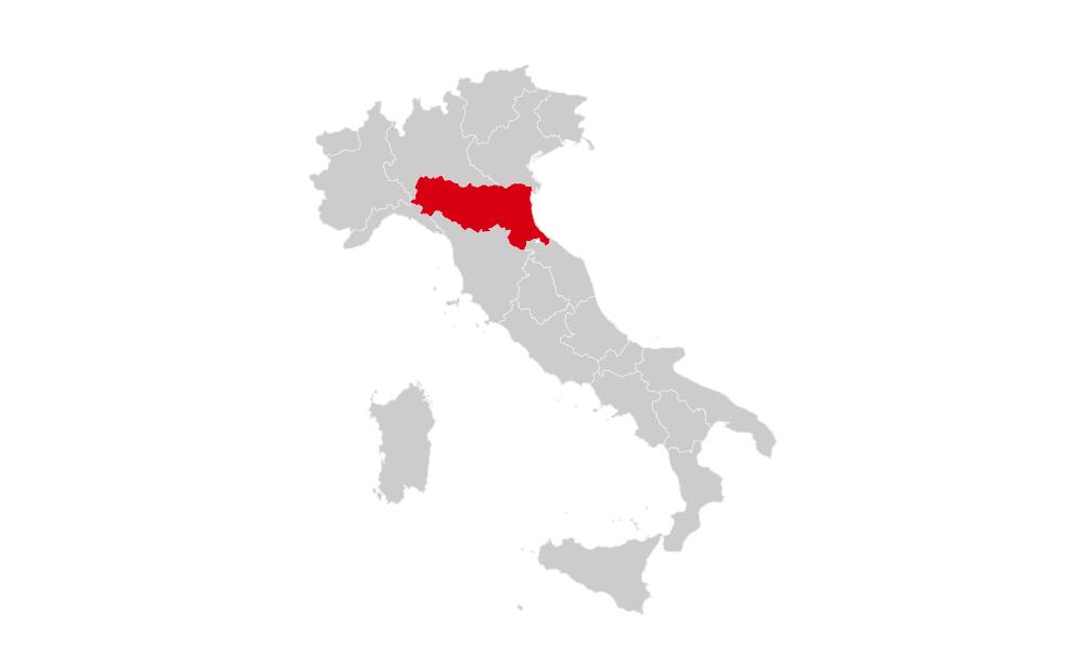 PD RegionaliEmilia Romagna