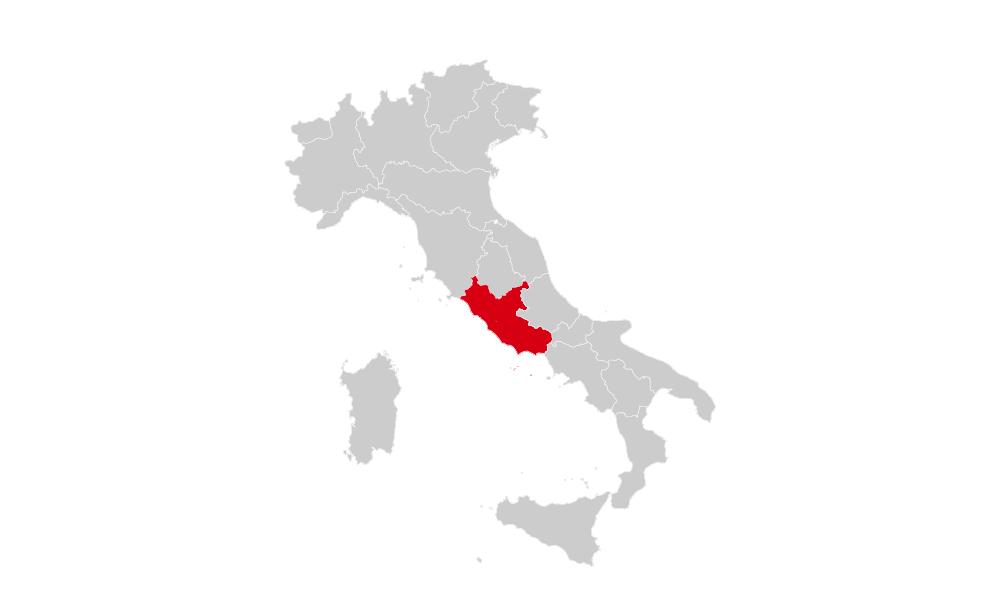 PD RegionaliLazio
