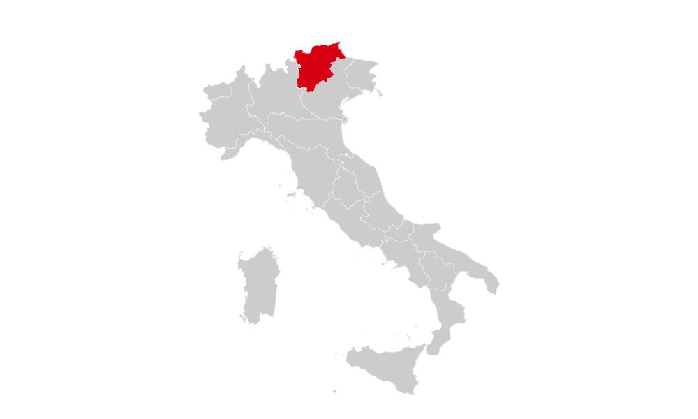 PD RegionaliTrentino Alto Adige