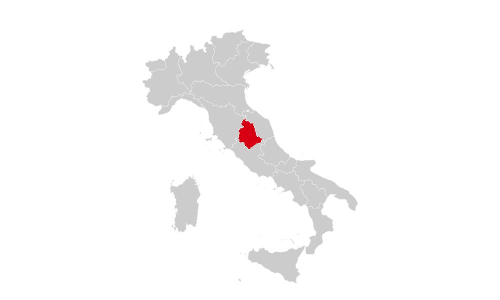 PD RegionaliUmbria