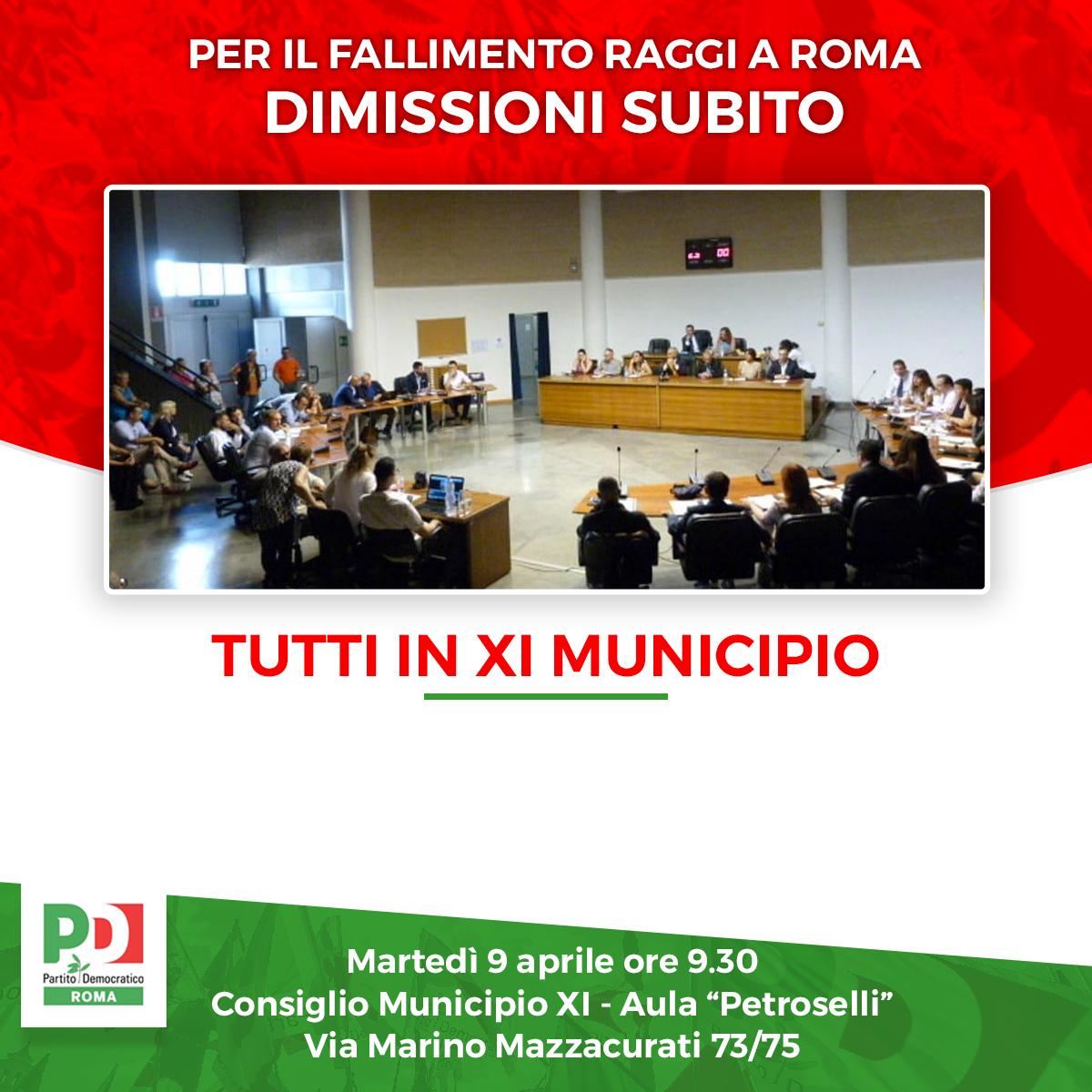 PD-Roma-Eventi-XI-Municipio-Sito